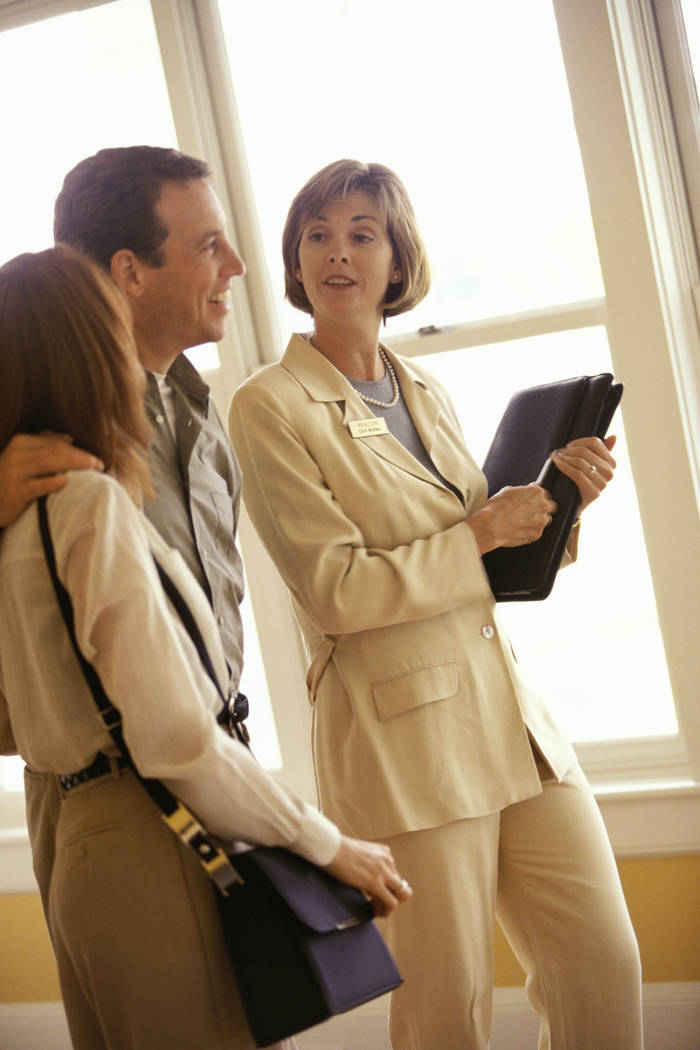 Nevada Housing Division and Bank of American roll out new homeownership programs. (Thinkstock)