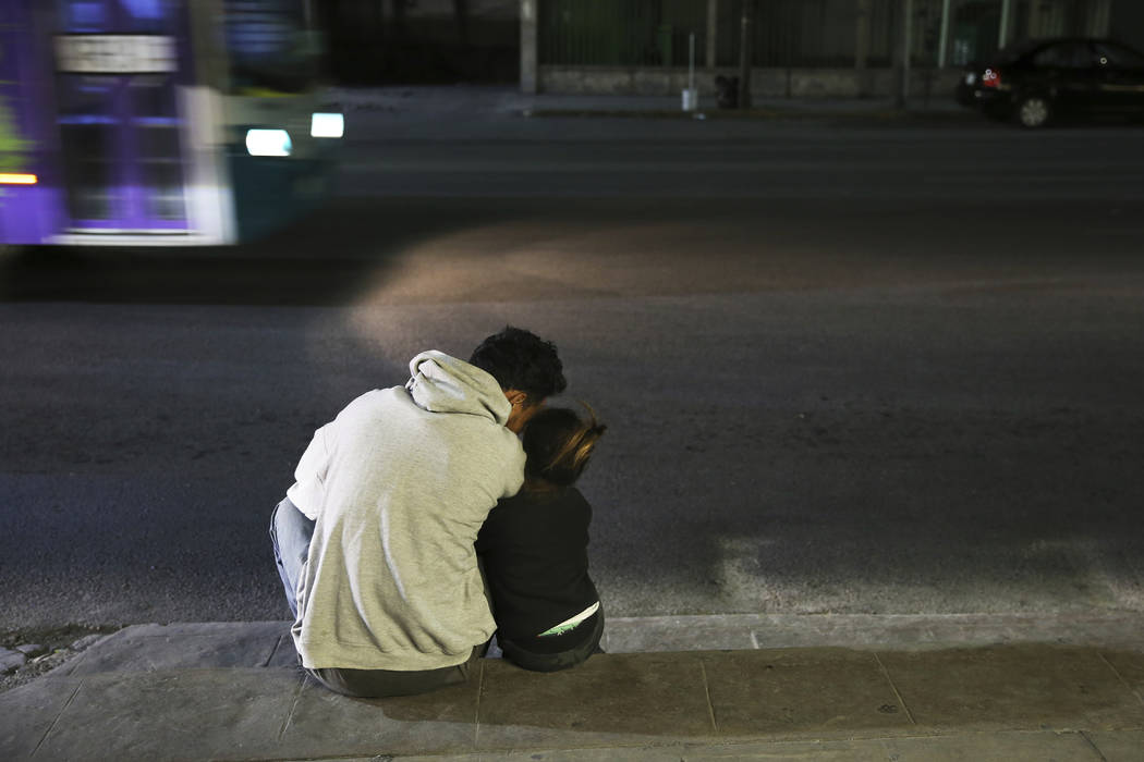 Mexico's Monterrey becoming 'dumping ground' for migrants | Las