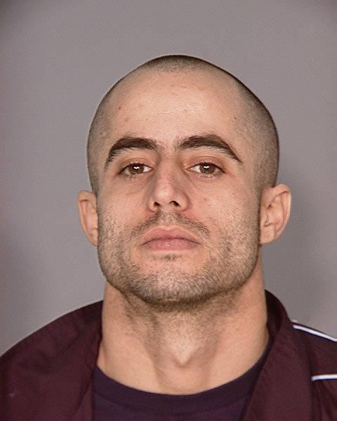 Billy Cepero (Las Vegas Metropolitan Police Department)