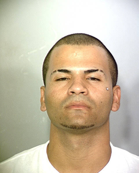 Angel Sosa-Morales shot man at age 16 and nine years later was convicted of shooting into a veh ...