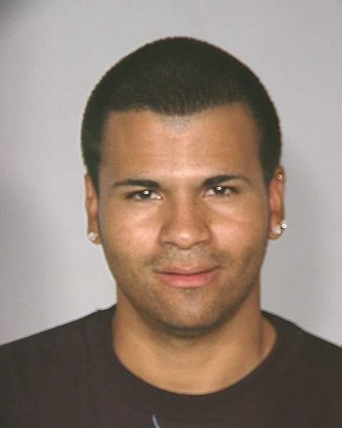 Angel Sosa-Morales (Las Vegas Metropolitan Police Department)