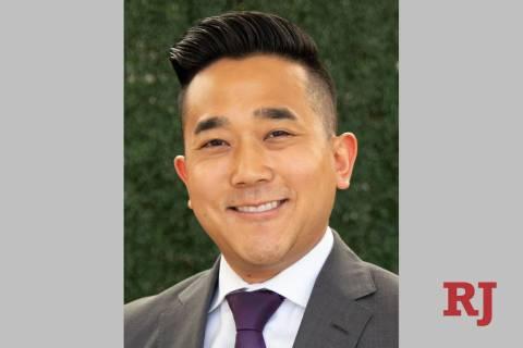 Derek Tadashi Morishita (SLS Las Vegas)