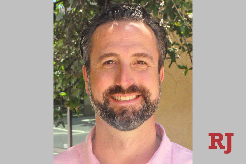 Matthew Sloan (Grand Canyon Development Partners)