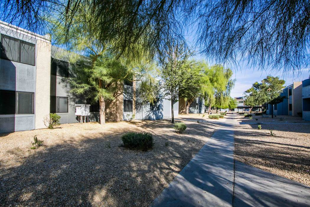 Tower 16 Capital Partners said it partnered with Henley Investments to purchase the 312-unit Fi ...