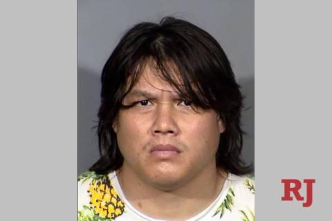 Guy Nguyen (Las Vegas Metropolitan Police Department)