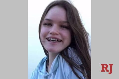 Mollie Champlin (Nevada Child Seekers)