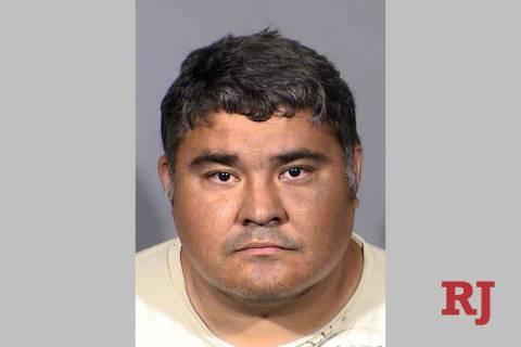 Abraham Gonzalez (Clark County School District Police)