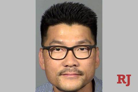 Sang Lee (Las Vegas Metropolitan Police Department)