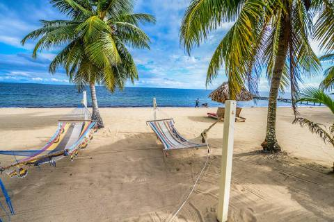 The Belize Tourism Board has offered Rachel residents a free weekend trip to its nation during ...
