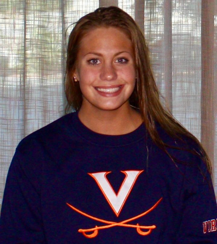 Abigail Richter, Green Valley: The senior set Class 4A Sunrise Region meet records in the 20 ...