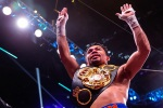 Manny Pacquiao wins split decision over Keith Thurman