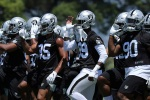 HBO's 'Hard Knocks' starts preparing for Raiders