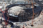 AEG sees no problem filling 46 events at Las Vegas stadium