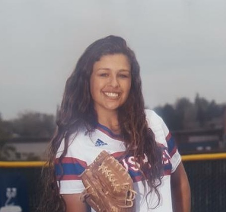 OF Alexia Young, Reno: The sophomore outfielder hit .525 with eight homers, nine doubles, 21 ...