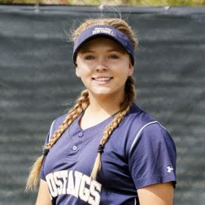 IF Alisha Schultz, Shadow Ridge: The sophomore infielder hit .561 with five homers, eight do ...