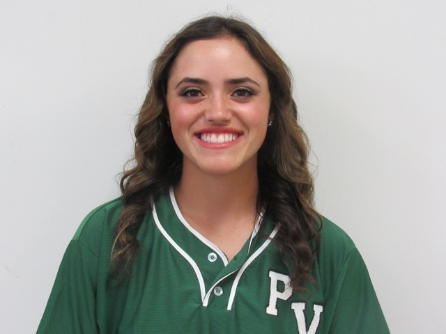 IF Cara Beatty, Palo Verde: The junior infielder hit .491 with seven homers, 12 doubles, 46 ...