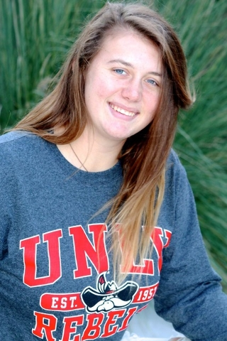 P Charlene Masterson, Boulder City: The senior pitcher went 20-7 with a 1.49 ERA and 193 str ...