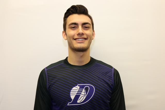 Chase Ruiz, Durango (6-4, G): The senior averaged 14.1 points, 4.0 rebounds and 2.0 assists. ...