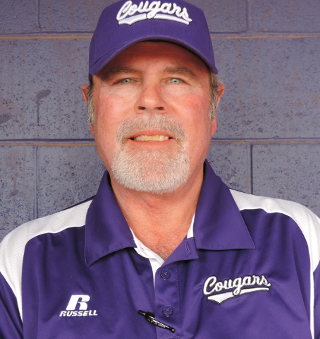 Jeff Davidson, Spanish Springs: Davidson guided the Cougars to their fourth state championsh ...