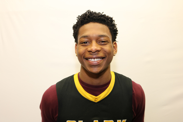 Darius Jackson, Clark (6-4, F): The senior was the Division I-A Southern Region co-Most Valu ...
