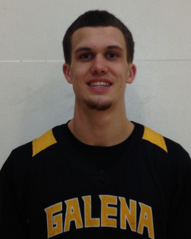 Dillon Voyles, Galena (6-6, F): The junior averaged 16.6 points, 5.8 rebounds and 2.7 assist ...