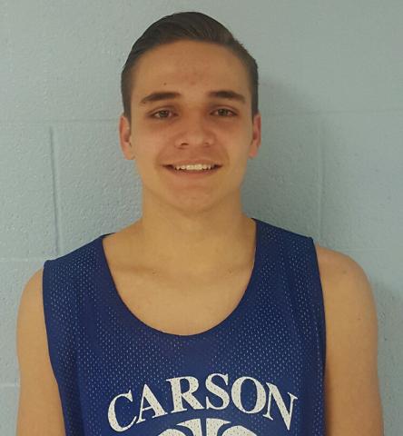 Jayden DeJospeh, Carson (6-4, Jr., F): The junior averaged 15.3 points and 7.0 rebounds for ...
