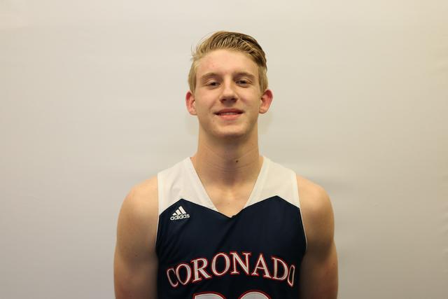 Kennedy Koehler, Coronado (6-6, F): The junior averaged 17.8 points, 14.0 rebounds, 3.5 assi ...