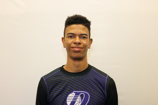 Michael Diggins, Durango (6-8, F): The senior averaged 10.9 points, 6.3 rebounds, 1.8 assist ...
