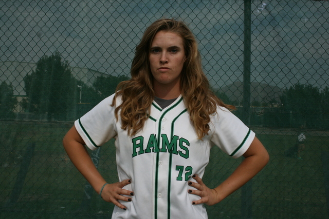 Sam Pochop, Rancho: The junior pitcher went 19-4 with a 0.51 ERA and 278 strikeouts and just ...
