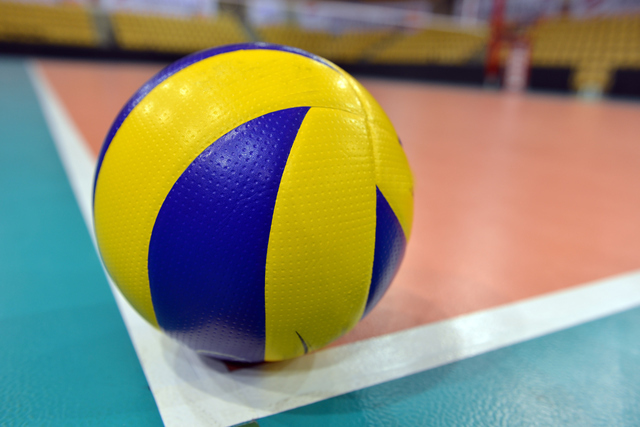 GIRLS VOLLEYBALL: Las Vegas outlasts Valley in five sets