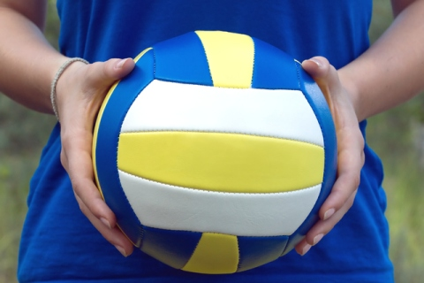 GIRLS VOLLEYBALL: Tech outlasts Chaparral, moves into fourth place in Sunrise League