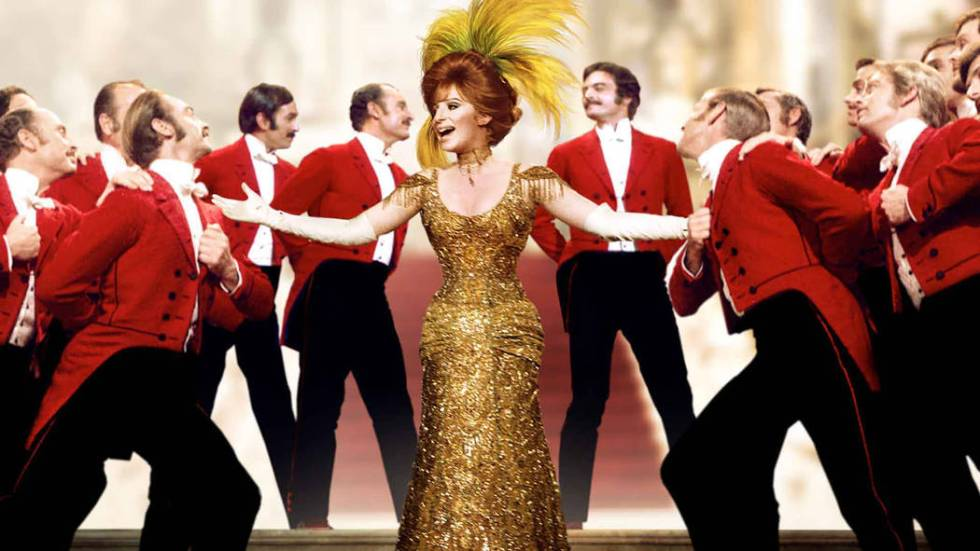 """The movie version of """"Hello, Dolly!"""" is returning to theaters in celebration of t ..."""
