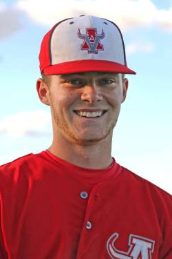 Arbor View baseball's Brad Stone, who played on the Mountain Ridge team during the 2014 Little ...