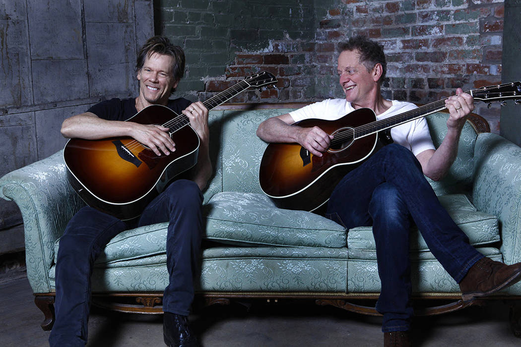 The Bacon Brothers (Jeff Fasano)