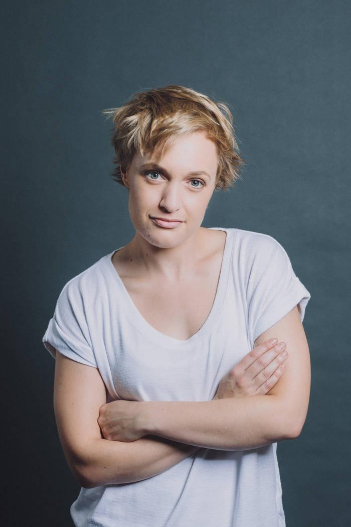 Emma Willmann (Mandee Johnson)