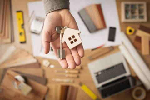 For a homeowner deciding whether to sell or remodel the home, a real estate agent can provide a ...