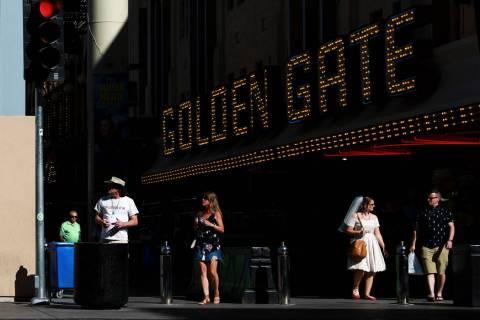 Andrea Cornejo Las Vegas Review-Journal @dreacornejo