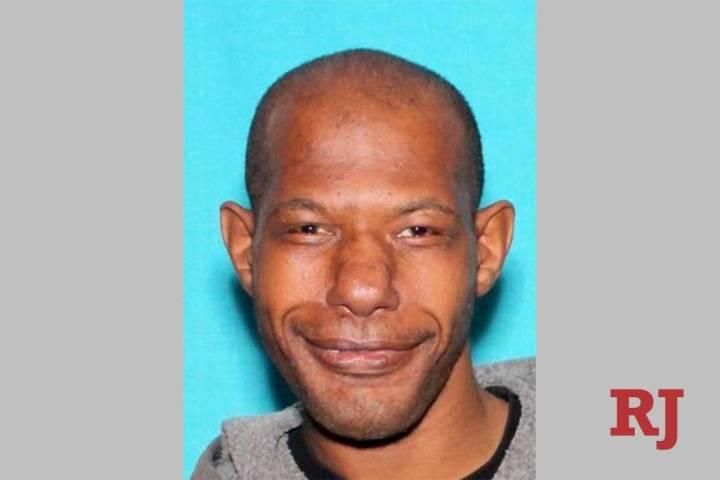 Herman Clemons (Las Vegas Metropolitan Police Department)