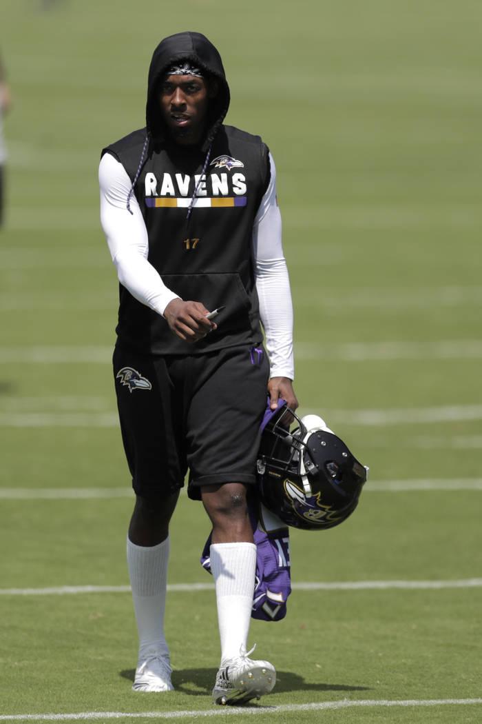 Raiders claim wide receiver Jordan Lasley off waivers | Las Vegas ...
