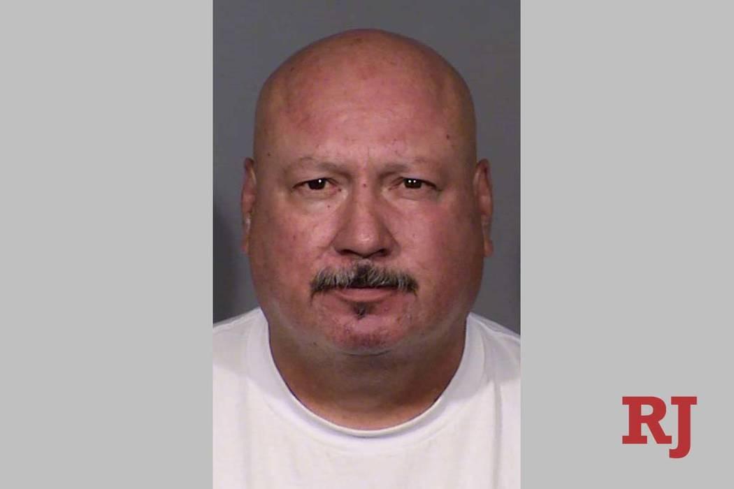 ArthurJosephMartinez (Las Vegas Metropolitan Police Department)