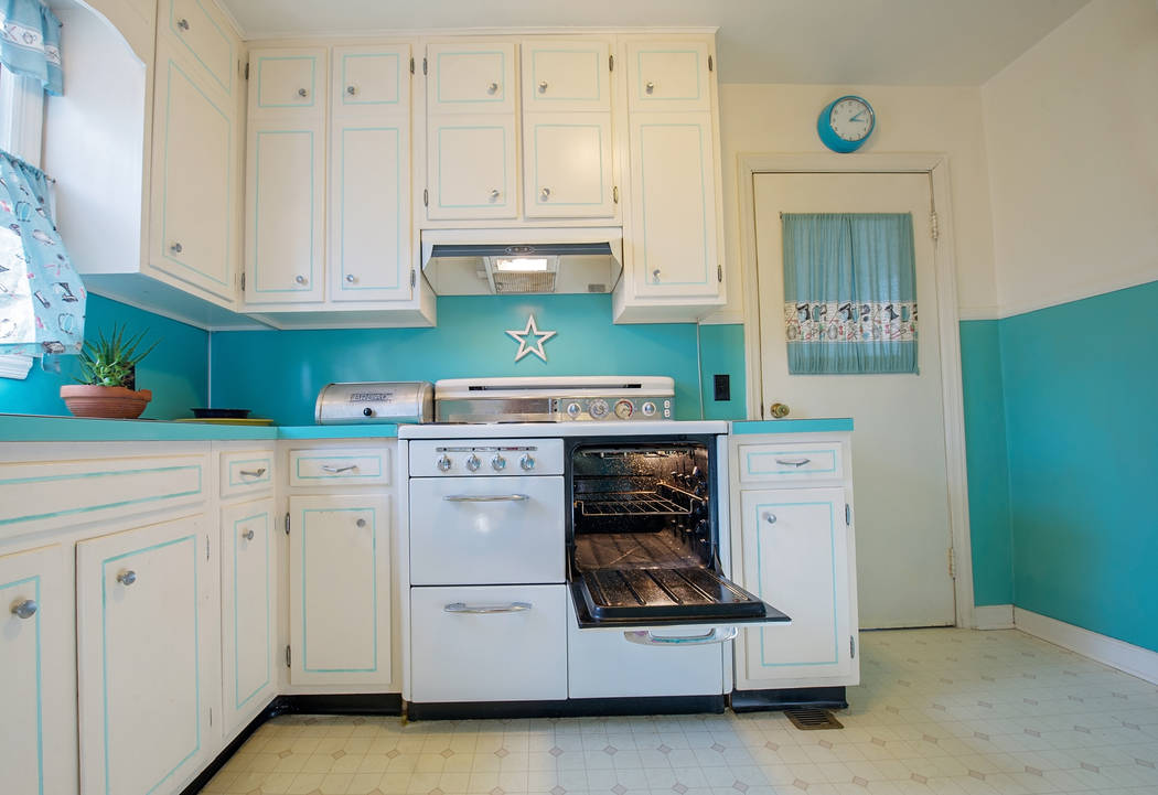 Homeowners with older properties assume that the buyer knows updating will be needed. Leaving i ...