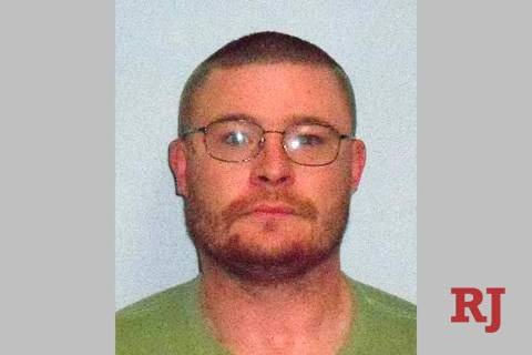 Curt James Brockway (Montana Department of Corrections via AP)