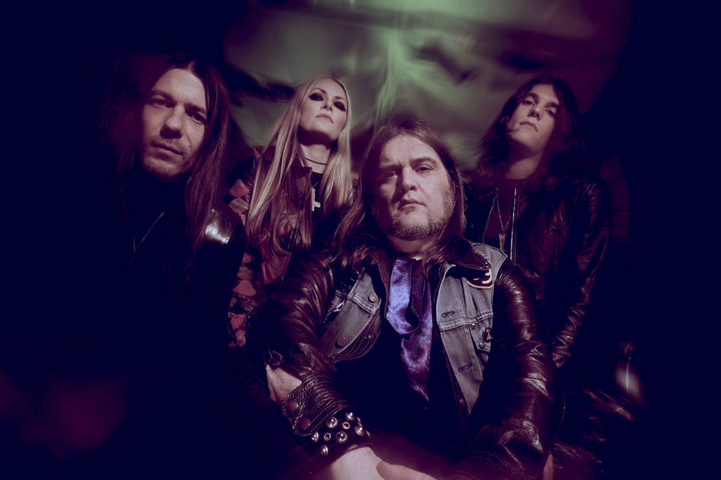 Electric Wizard return to Psycho Las Vegas headliners after turning in one of the best, most be ...