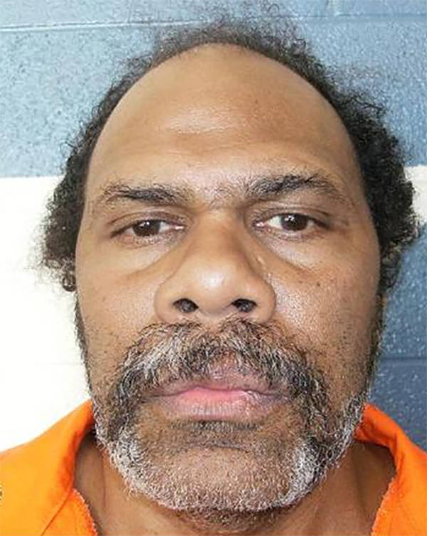 Death Row inmate Paul Browning remains at Ely State Prison waiting for his release five months ...