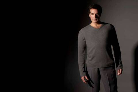 David Copperfield (Las Vegas Review-Journal)