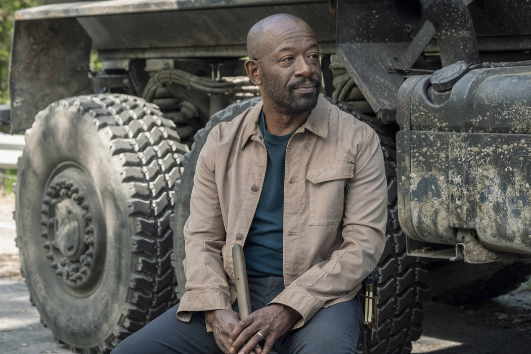 TV best bets for the week of Aug  11 | Las Vegas Review-Journal