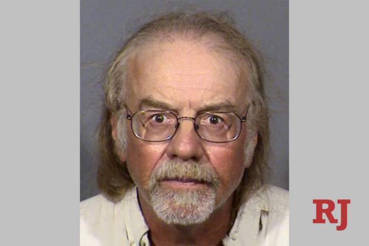 Allen Russell (Las Vegas Metropolitan Police Department)