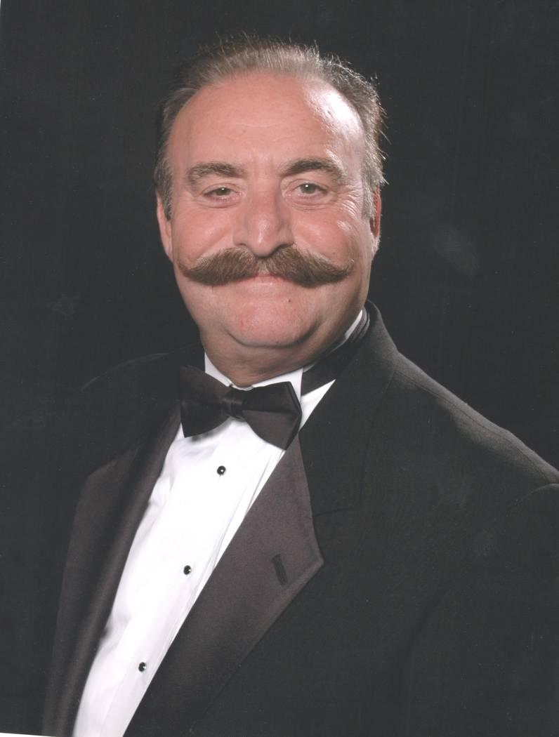 Gaetano Palmeri (Palmeri family)