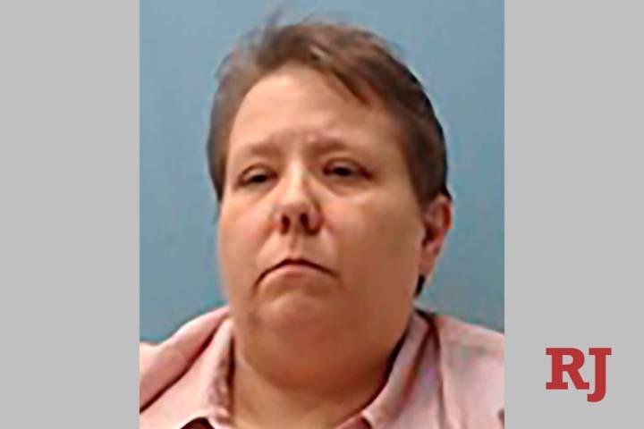 Jerri Kelly (Cross County, Arkansas, Sheriff's Office)