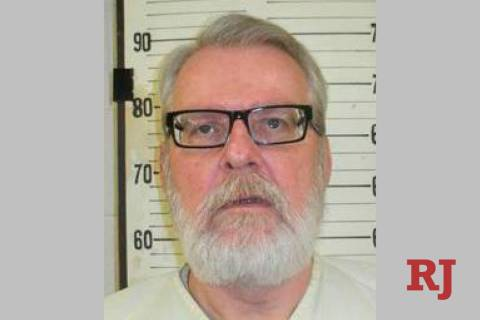 Stephen West (Tennessee Department of Corrections via AP)